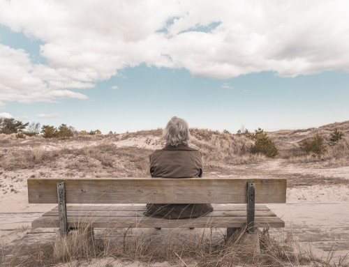 Fearful About Retirement? Use What You Know.