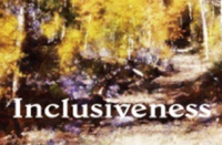 Inclusiveness