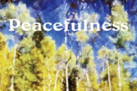 Peacefullness